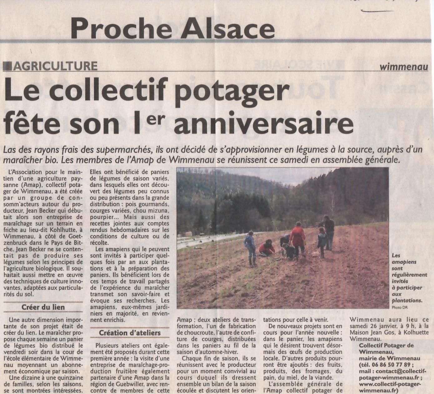 Source : Républicain Lorrain, 25 janvier 2013